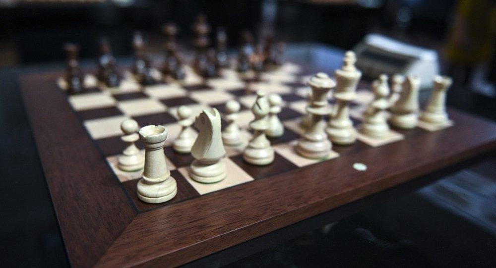 国际棋联主席:中国可能申办国际象棋世界冠军赛