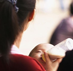 中國小城鎮無法應對新生兒出生高峰