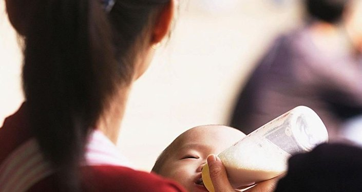 中国小城镇无法应对新生儿出生高峰