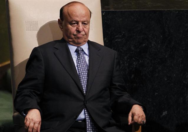 媒体:由胡塞武装分子控制的也门首都法庭判处总统死刑