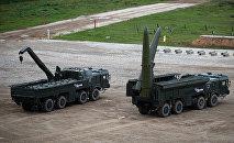 俄外交部:莫斯科不會向北約彙報在加里寧格勒部署「伊斯坎德爾」情況