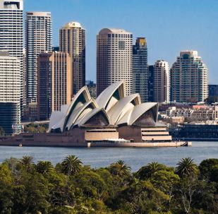 澳大利亚不认为中国对自己构成威胁