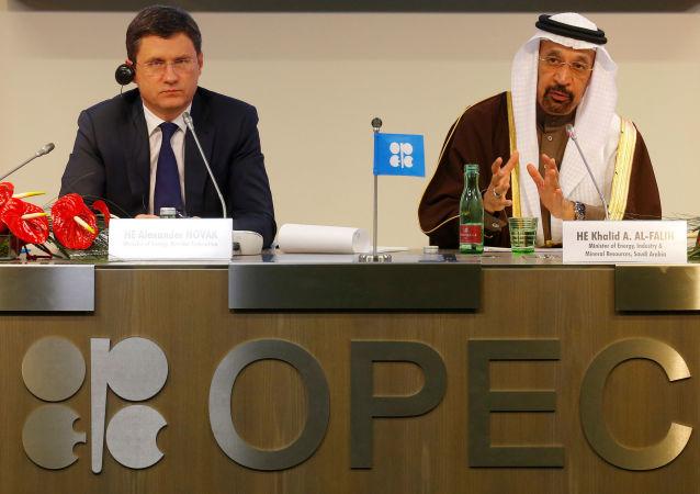 欧佩克秘书长:俄罗斯和沙特能源部长将于7月23日举行会晤