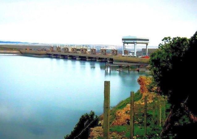 塔布瓜水电站