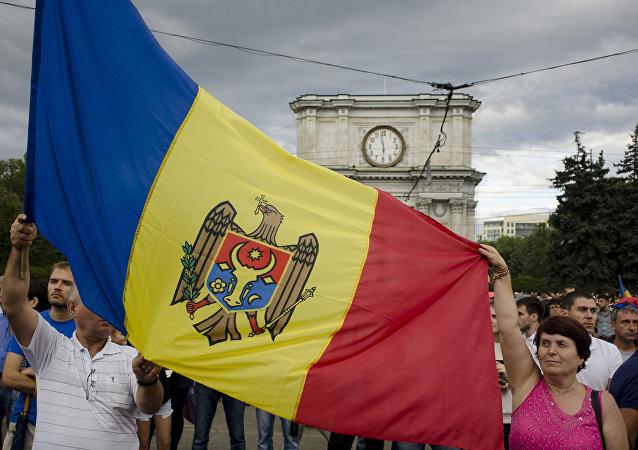 民调:俄罗斯受到摩尔多瓦人民的最大信任