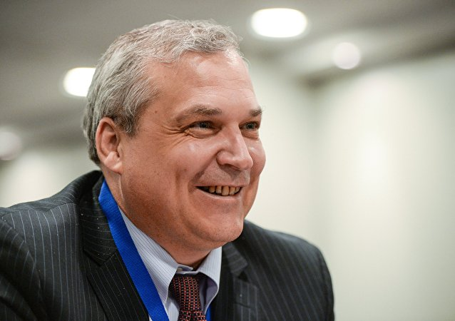俄驻美商务代表:俄方正评价美国新经济政策的影响