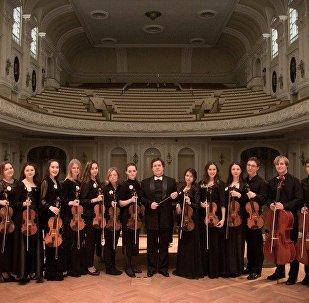 俄羅斯又一音樂學府為中國學子敞開大門