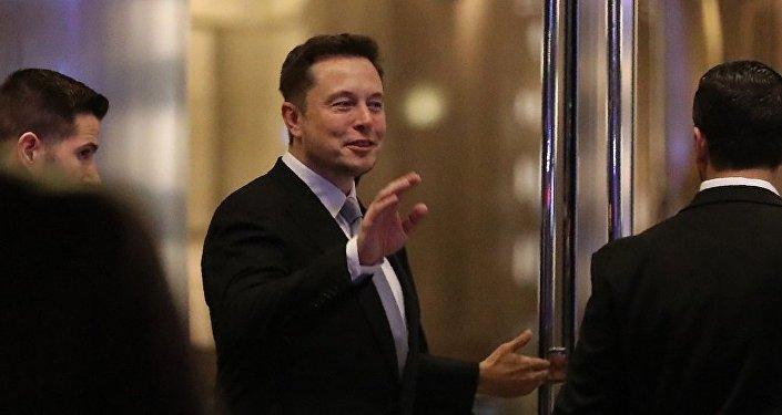 美国SpaceX公司创始人:人类即将面临灾难