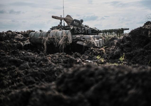 媒体:俄特种部队获得隐身斗篷