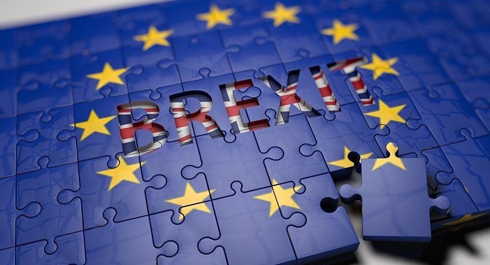 民调:近七成的英国人不满意脱欧谈判
