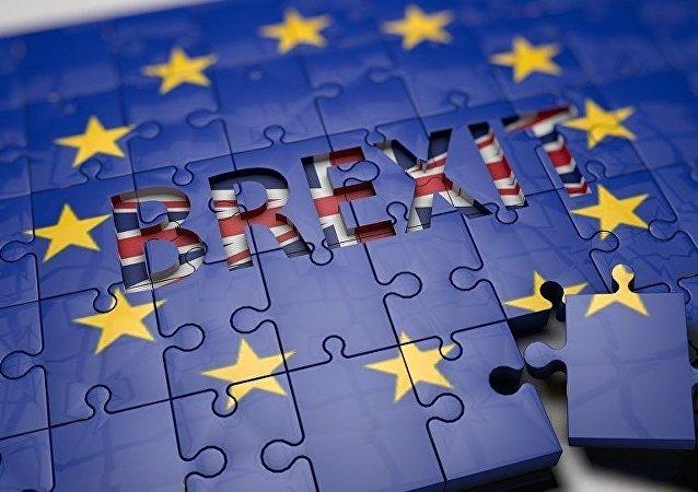 """伦敦不向布鲁塞尔缴纳""""分手费""""也能退出欧盟"""