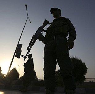 媒体:巴基斯坦过去24小时向阿富汗东部地区发射约30枚导弹