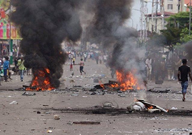 安理会敦促刚果(金)政府调查联合国专家遇害事件