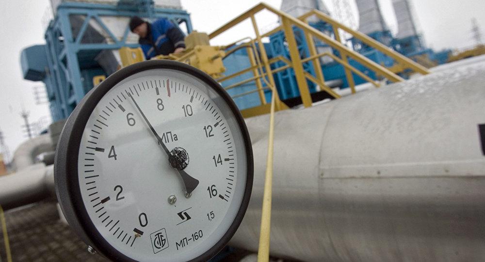 俄政府:俄将与斯洛文尼亚签署新的2018-2022年供气合同