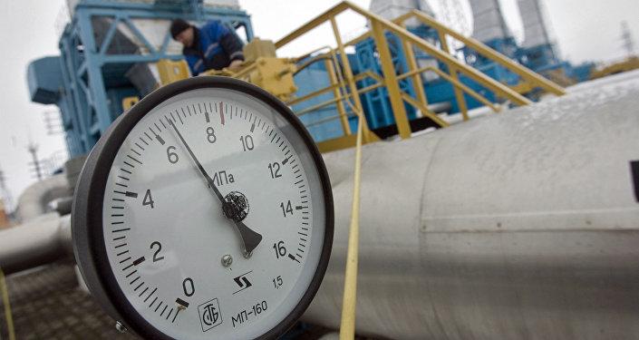 普京不排除2019年後繼續通過烏克蘭中轉輸歐天然氣
