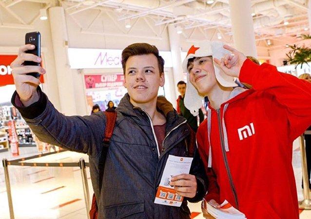 媒体:小米计划2017年增加在俄零售销量