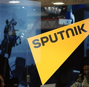 俄羅斯衛星通訊社內容提供商在美國被註冊為外國代理人