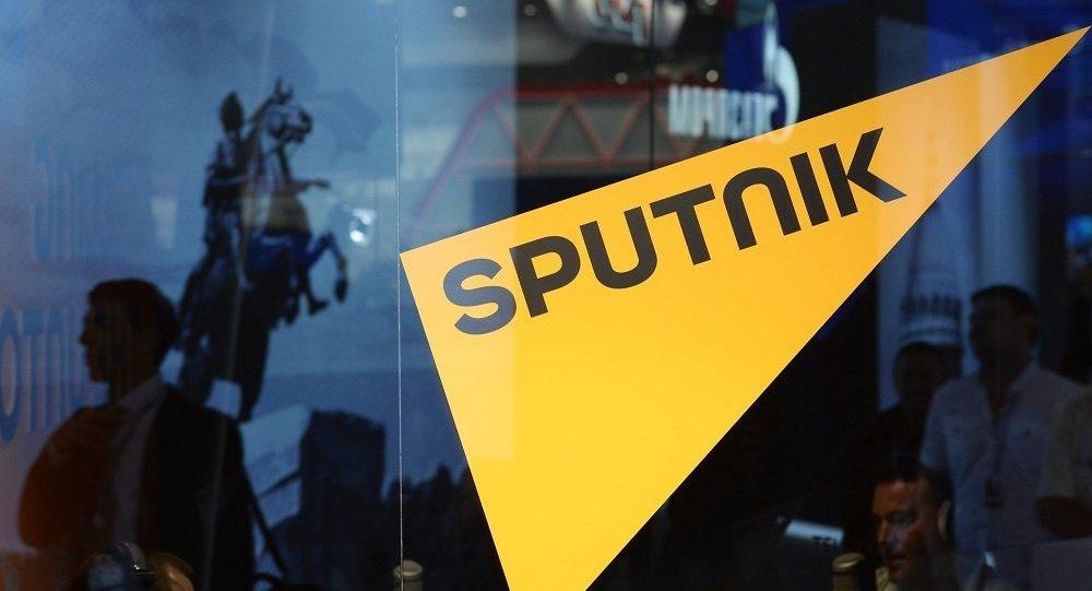 斯通社因政府施压终止与Sputnik的合同