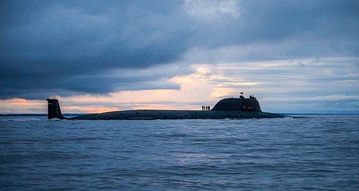 印度启动6艘潜艇采购程序 俄国防出口公司收到询函