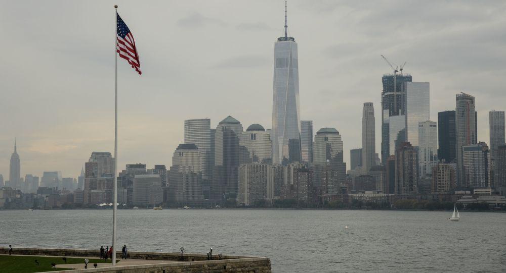 纽约, 曼哈顿