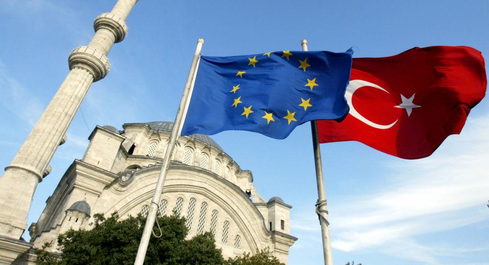 埃尔多安:为什么土耳其未被欧盟接受?