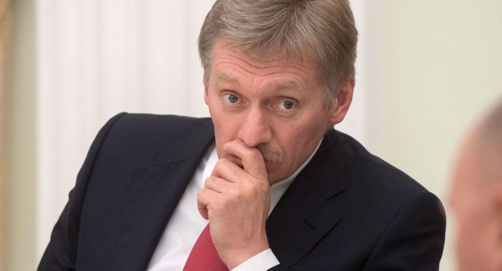 任命蓬佩奧為國務卿不會導致俄美關係惡化