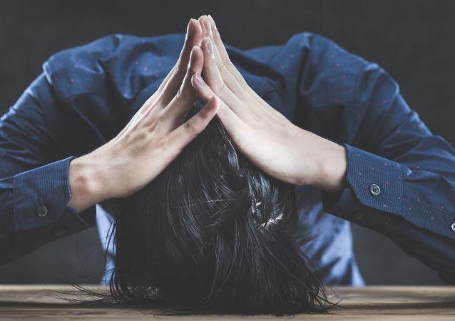 科学家阐述了长期服用抗抑郁药剂的风险