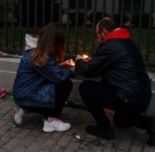 美国驻俄大使:美国将支持俄罗斯同极端分子作斗争
