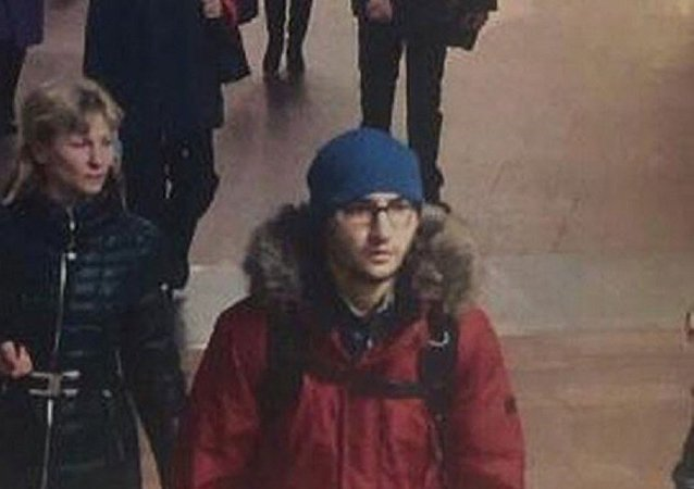 媒体:吉尔吉斯斯坦情报部门正在讯问圣彼得堡爆炸案嫌犯的父母