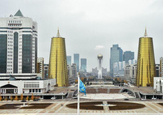 哈萨克斯坦外交部:亲属辨认出一名圣彼得堡爆炸案遇难者