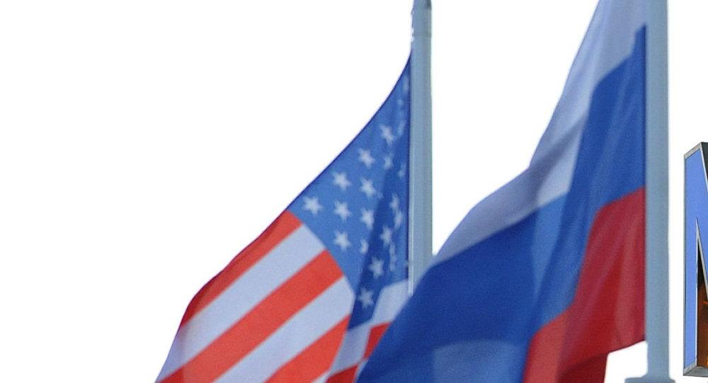 普京:俄望与美国务院、情报机构和国安委建立实质性对话