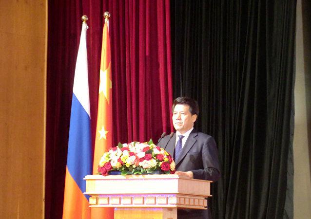 中国驻俄大使:俄中媒体当发挥桥梁作用,当前工作堪称业界楷模