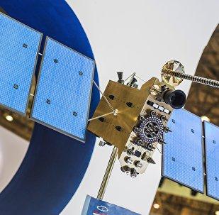 俄媒:中俄兩國將建聯合衛星導航系統