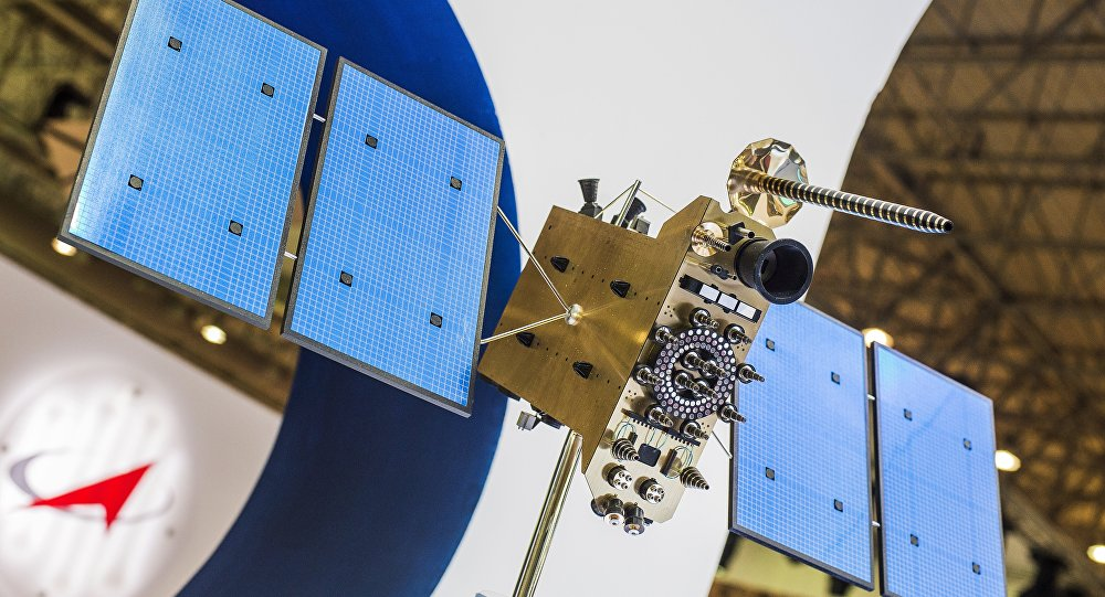 俄媒:中俄两国将建联合卫星导航系统