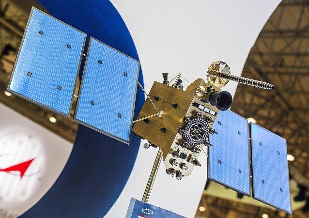 俄企收到订单 将为外国客户制造雷达卫星