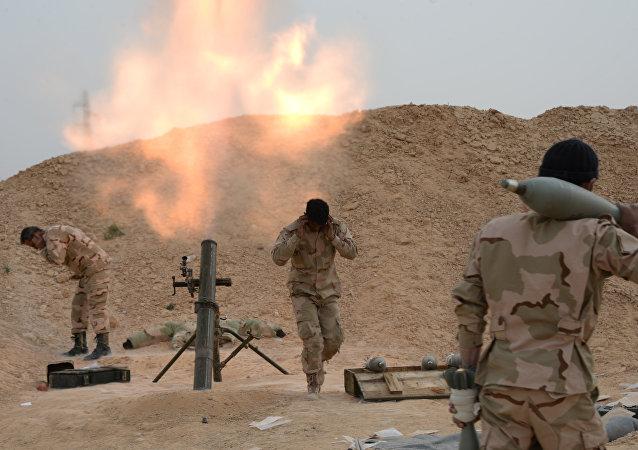 叙利亚军队