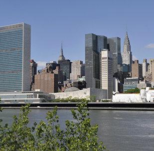 聯合國:2016年愈100名人道主義工作者死於各種衝突