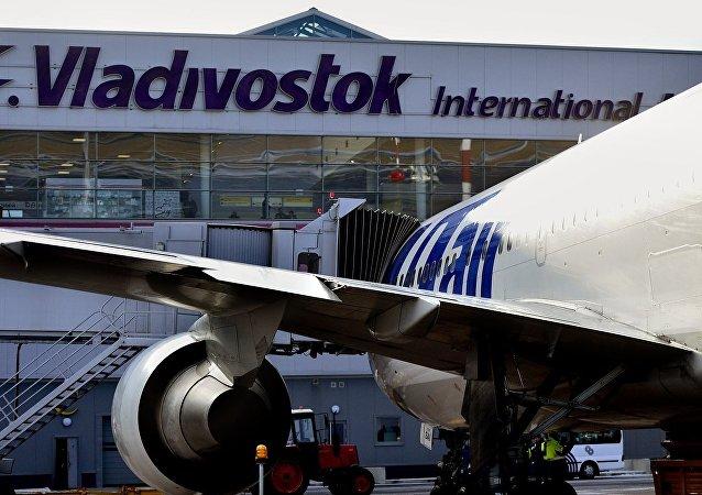 烏拉爾航空公司開通符拉迪沃斯托克至北京的航班