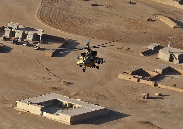 波兰专家将培训伊拉克技术人员维修俄产设备