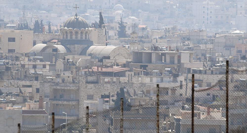 叙利亚哈马