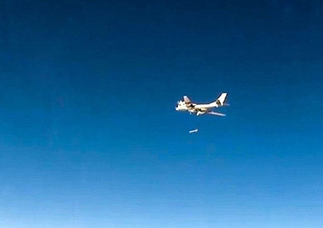 俄空天军在叙开展行动以来已摧毁恐怖分子设施逾9.6万处