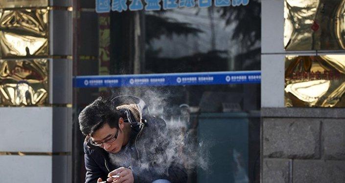 媒體:亞洲吸煙者佔全球多數