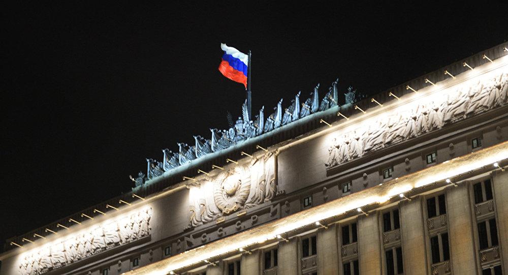 俄羅斯國防部稱禁化武組織有關敘伊德利卜2月發生化武襲擊的結論令人不解