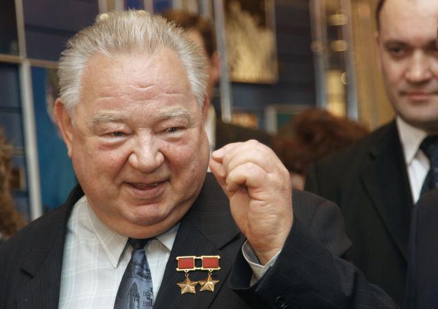 格奥尔吉.格列奇科
