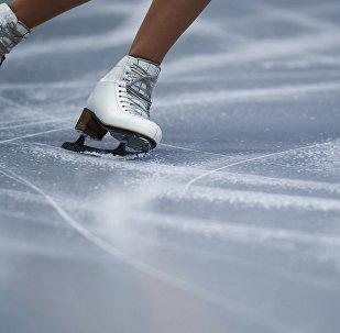 日本花樣滑冰協會對俄選手或缺席2018年冬奧會表示遺憾