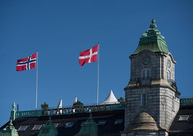 奥斯陆,挪威