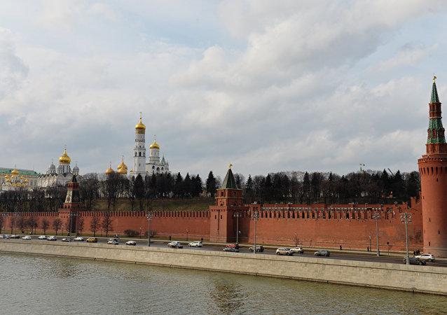 克宫:俄遭网络攻击后总统设备运行稳定