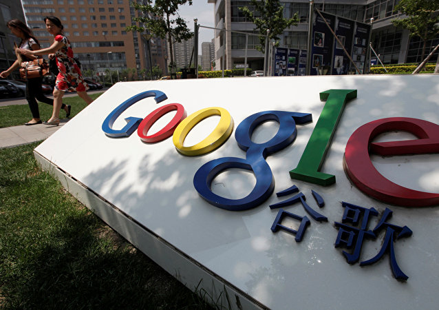 Google 和Twitter承认接收外国政治广告