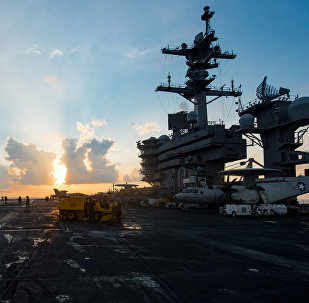 民調:53%的美國人贊成美國對朝鮮動武