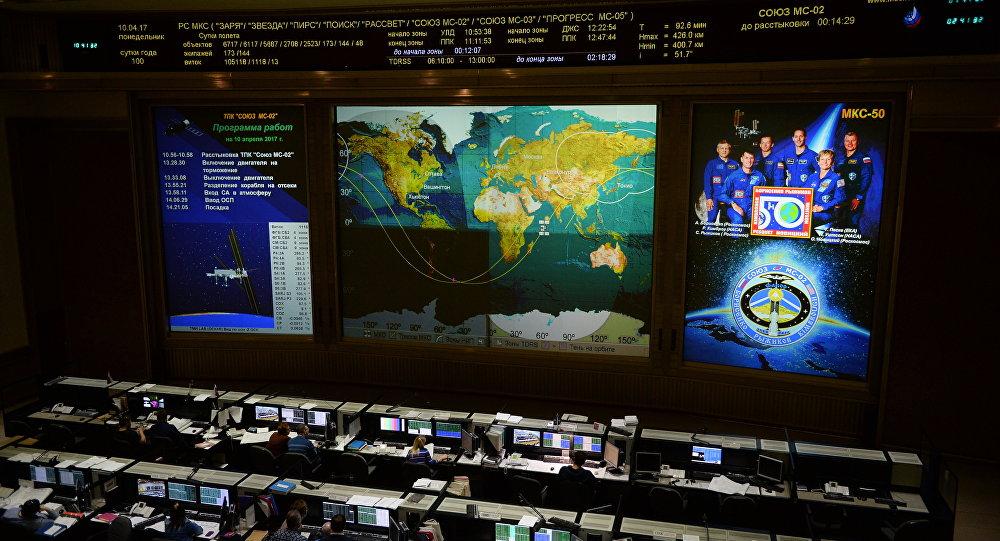 莫斯科在建俄国家航天中心应于2022年12月交工